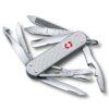 Нож-брелок Victorinox MiniChamp, 58 мм, 14 функций 0.6381.26