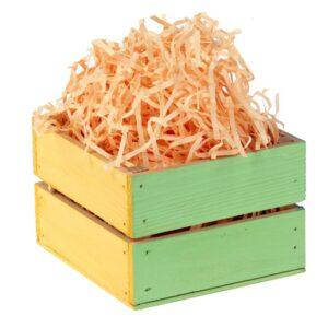 Наполнитель бумажный персиковый, 50 гр 45044