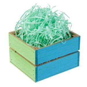 Наполнитель бумажный зелёный, 50 гр 45046