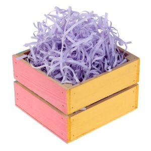Наполнитель бумажный фиолетовый, 50 гр 45047