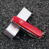 Нож Victorinox Fieldmaster, 91 мм, 15 функций 1.4713 73391