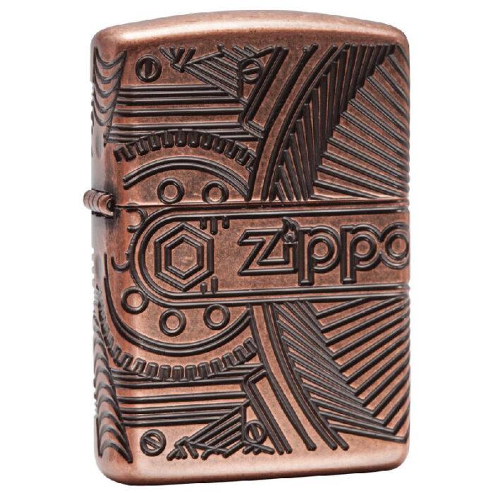 Зажигалка Zippo (зиппо) №29523 Armor™