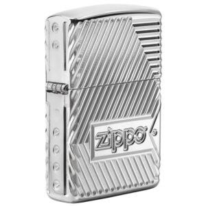Зажигалка Zippo (зиппо) №29672 Armor™