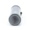 Термокружка Stinger, 0,42 л, сталь/пластик, чёрный матовый, с ситечком 52902 83910