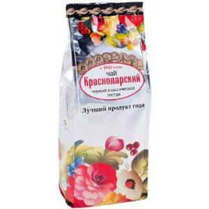 """Чай черный классический """"Экстра"""" 200 г. Краснодарский 46674"""