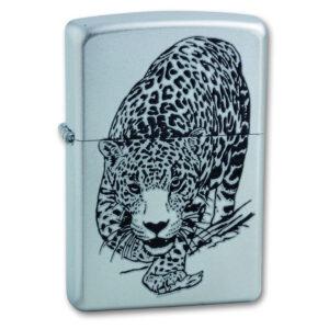 Зажигалка Zippo (зиппо) №205 Leopard
