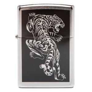 Зажигалка Zippo (зиппо) №207 Tigre