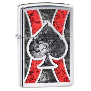 Зажигалка Zippo (зиппо) №28952 250 Ace