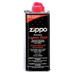 Топливо для Zippo №3141 125 мл