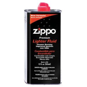 Бензин Zippo №3165 355 мл