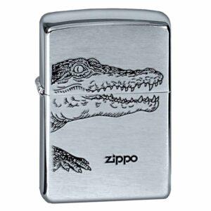 Зажигалка Zippo (зиппо) №200 Alligator