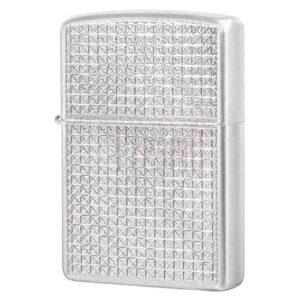 Зажигалка Zippo (зиппо) №205 Diamond plate