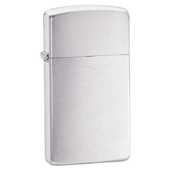Зажигалка Zippo (зиппо) №1600 Slim®