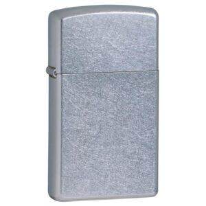 Зажигалка Zippo (зиппо) №1607 Slim®