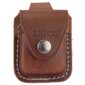 Чехол для зажигалки Zippo LPLB с петлёй