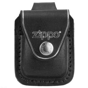 Чехол для зажигалки Zippo LPLBK с петлёй