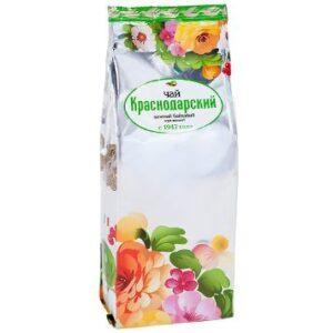 """Чай зеленый классический """"Экстра"""" 200 г. Краснодарский 46673"""