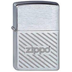 Зажигалка Zippo (зиппо) №200 Zippo stripes