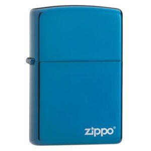 Зажигалка Zippo (зиппо) №20446ZL Zippo Logo