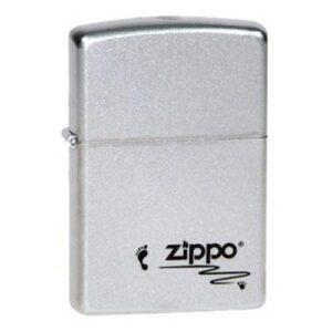 Зажигалка Zippo (зиппо) №205 Footprints