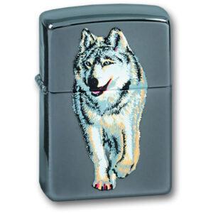 Зажигалка Zippo (зиппо) №769 Wolf