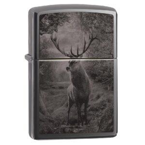 Зажигалка Zippo (зиппо) №49059 Deer Design
