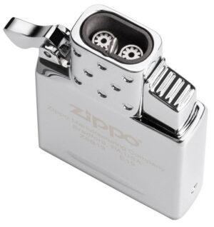 Газовый вставной блок для зажигалки Zippo 65827, двойное пламя
