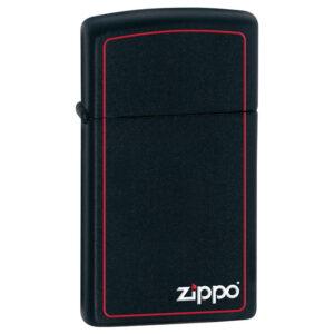 Зажигалка Zippo (зиппо) №1618ZB Slim®