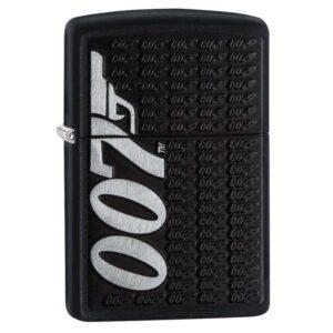 Зажигалка Zippo (зиппо) №29718 James Bond 007™