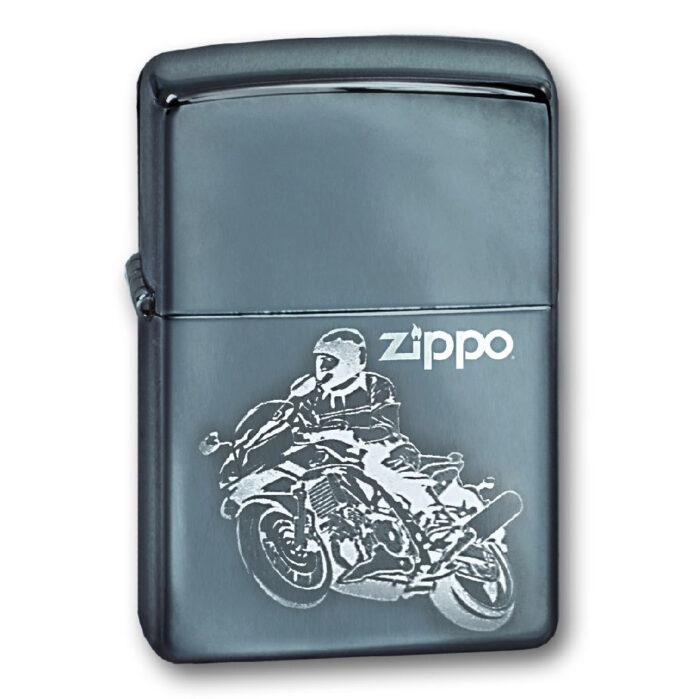 Зажигалка Zippo (зиппо) №150 Moto