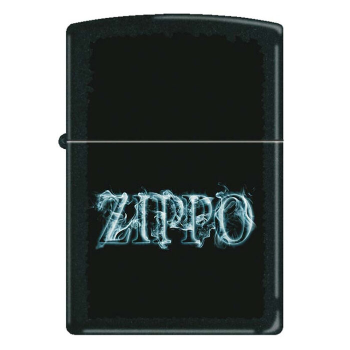 Зажигалка Zippo (зиппо) №218 SMOKING ZIPPO