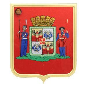 Герб Краснодара 48777