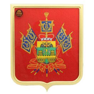 Герб Краснодарского Края 48778