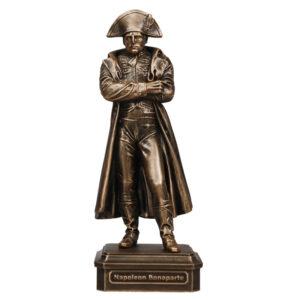 Скульптура Наполеон Бонапарт малая 51931