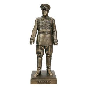 Статуэтка Маршал Жуков малая 53517