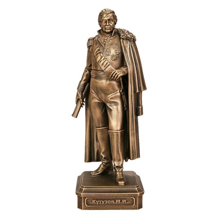 Статуэтка Кутузов М.И.. 25 см 55270