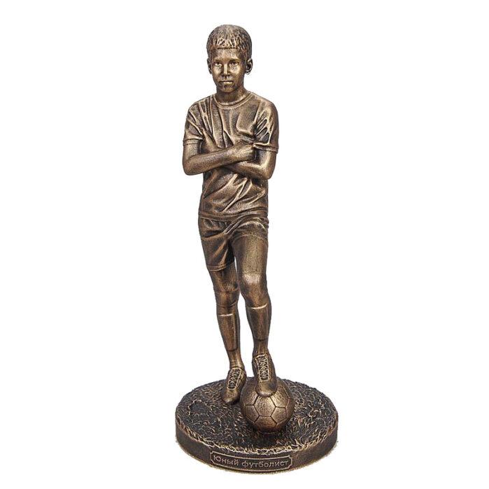 Статуэтка Юный Футболист 55922