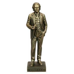 Статуэтка Альберт Эйнштейн (малая) 56787