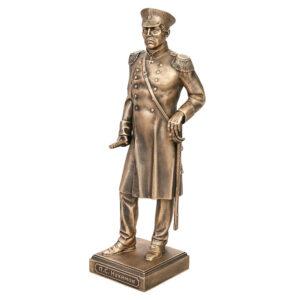 Скульптура Нахимов П.С. средняя 56790
