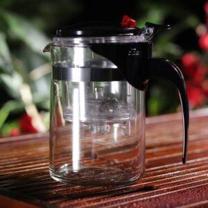 Чайник заварочный Magistro «Бенито», 350 мл 54798