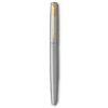 Перьевая ручка Parker Jotter Core - Stainless Steel GT 2030948 32810