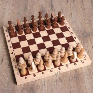 """Шахматы """"Основа"""" 52255"""