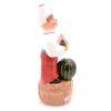 Казак на бочке с арбузом в красном 50208 57066