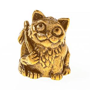 Наперсток Кот Семён 40419