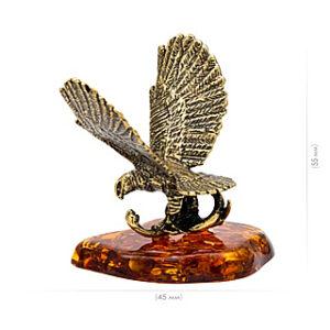 Орёл (янтарь) 40042