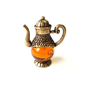 Чайник волшебный (янтарь) 40073
