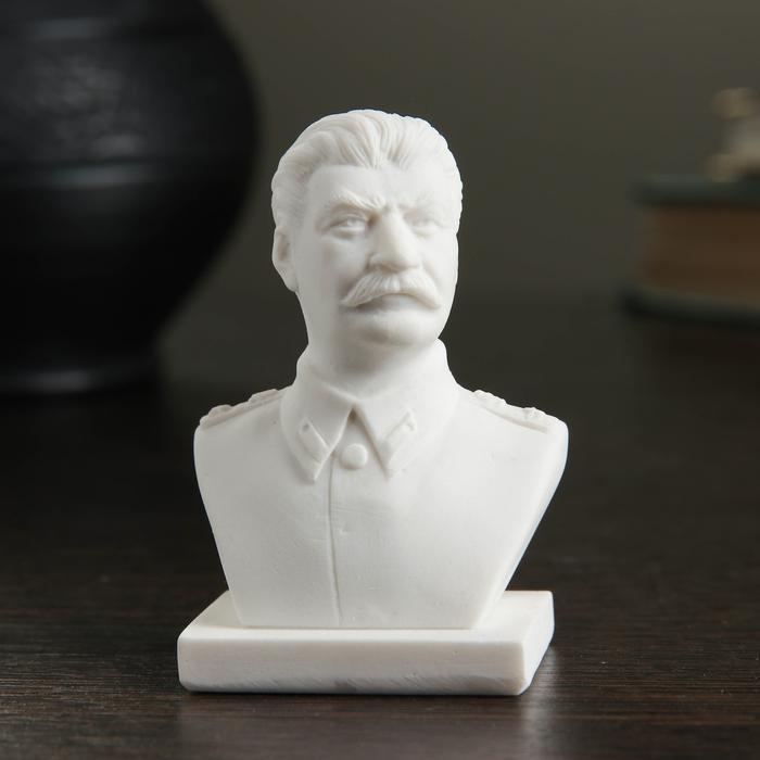 Бюст Сталина малый 56004