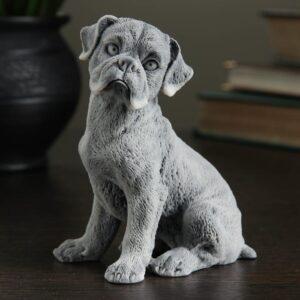 "Собака ""Боксёр (малый)"" 10,5см 53112"