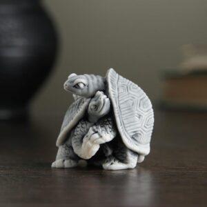 Две черепахи 3,5см 53115