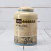 Чай черный с ароматом бергамота ручной сбор в жестяной банке 90гр 54321 93288
